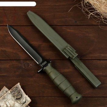 Сувенирный нож реплика glock