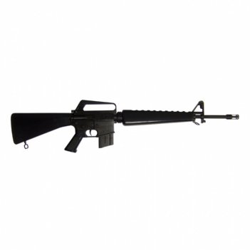 1133  винтовка m16 a1, сша 1967г. (вьетнам)