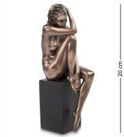 Ws-149 статуэтка девушка