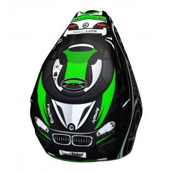 Мешок-рюкзак-подушка, спинка для тюбингов st4, small rider bags машинки (b