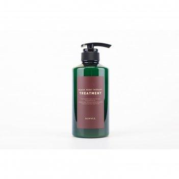 Бальзам для волос eunyul, с маслом черного тмина, 500 мл