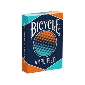 """Карты """"bicycle amplified"""""""