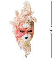 Ws-308 венецианская маска павлин