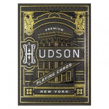 Карты theory11 black hudson