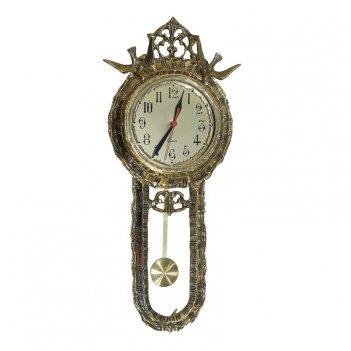 al-85-7110 часы настенные