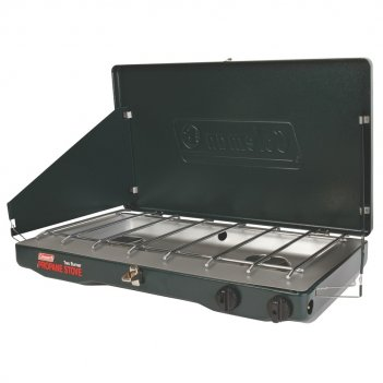 Горелка газовая пропановая coleman classic propan stove