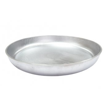 Сковорода литая 32см без ручки тм kukmara