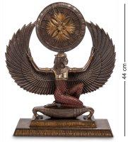 Ws-486/ 1 часы исида - богиня материнства и плодородия