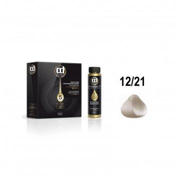 Масло для окрашивания волос constant delight magic 5 oils 12/21 специальны