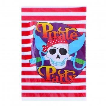 Скатерть пират