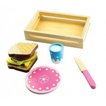 Игровой набор сэндвич