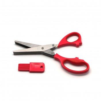 Ножницы с мульти-лезвиями