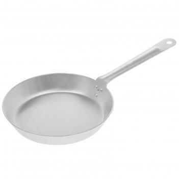 Сковорода 20 см матовая