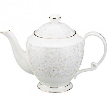 Заварочный чайник  вивьен 800 мл.