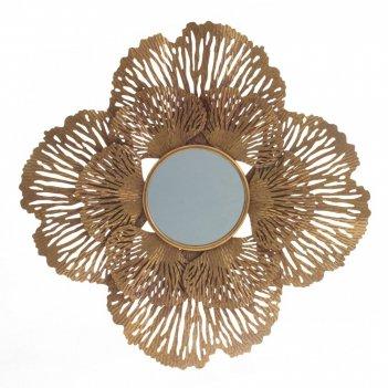 Зеркало настенное, l82 w3 h81,5 см