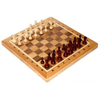 Шахматы торнамент-3 37х37см от madon