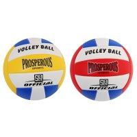 Мяч волейбольный prosperous размер 5, 18 панелей, 260 гр.
