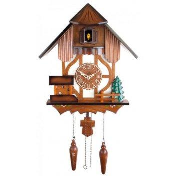 Настенные часы с кукушкой phoenix p 566