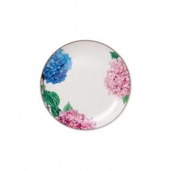 Ashdene тарелка десертная hydrangeas