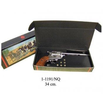 de-1-1191-nq револьвер кольт, 45 калибр
