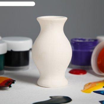 Вазочка №8, керамика
