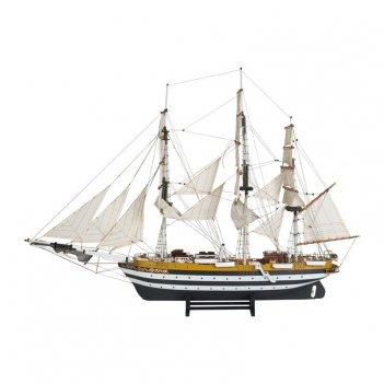 Парусный корабль модель amerigo vespucci l 84 см h 65 см