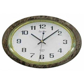 Часы настенные lamer gd-121-15