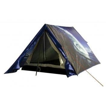 Палатка туристическая canadian camper wind hunter