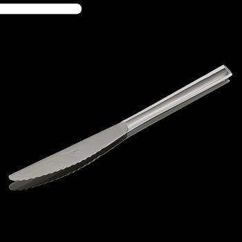 Нож столовый для масла