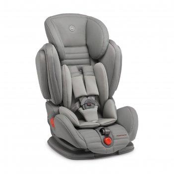 Автокресло happy baby mustang new gray