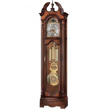 Напольные механические часы howard miller 611-017 langston