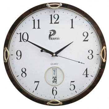 Настенные часы phoenix p 5606-6