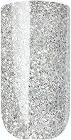 Гель-лак lurex №3754 (цвет: серебро), 5 г