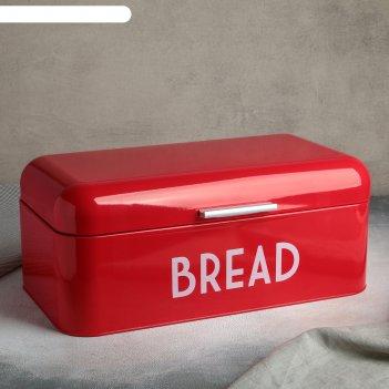 Хлебница рэд 42х14х22 см