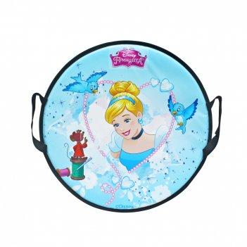 Disney принцессы ледянка 52см, круглая