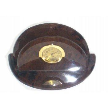 Ч-019 часы из камня 170x120x110