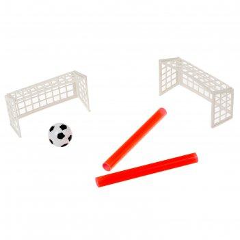 Настольный футбол пенальти