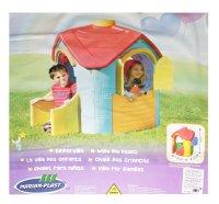 Детский игровой домик вилла