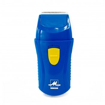 Электромашинка для стрижки волос ип-40