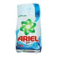 Порошок стиральный ariel автомат lenor эффект воздушная свежесть, 3 кг