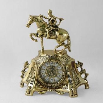 Часы сепу из бронзы