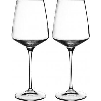 Набор бокалов для белого вина из 2 шт. aria 460мл. высота=22см. (кор=1набо