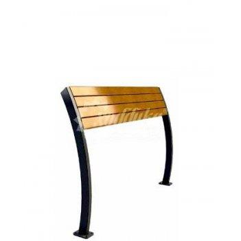 Скамейка опорная «модерн» 1,2 м