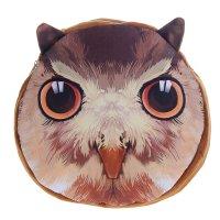 Мягкий рюкзак сова