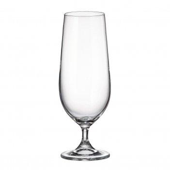 Набор бокалов для пива crystalite bohemia columba 470мл(6 шт)