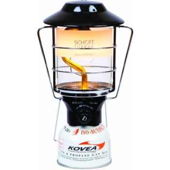 Газовая лампа kovea lighthouse gas lantern tkl-961