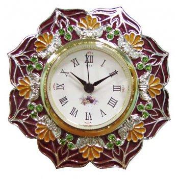 Настольные часы b&s sa4102