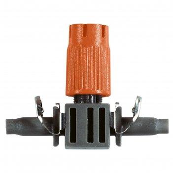 Форсунка для капельного полива, 4,6 мм (3/16), набор 10 шт. в блистере