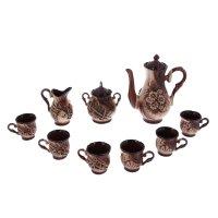 Кофейный набор орфей 9 предметов