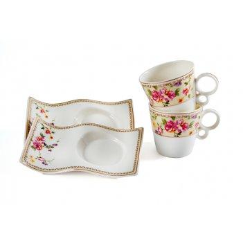 кофейные посуда